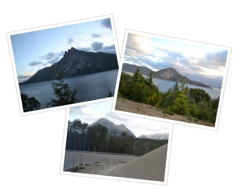 Drive to Bariloche
