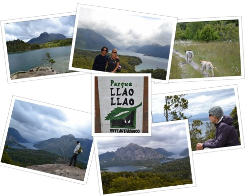 Parque Llao Llao
