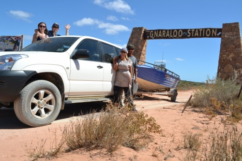Mike's Pick - Gnaraloo Station - Gnaraloo, Australia