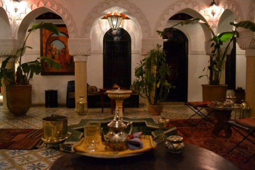 Mike's Pick - Our Riad - Marrakech, Morocco