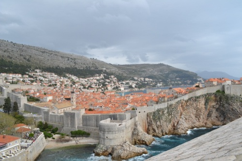 Mike's Pick - Old Town - Dubrovnik, Croatia