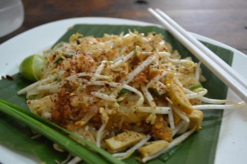 Amy's Pick - Pad Thai - Bangkok, Thailand