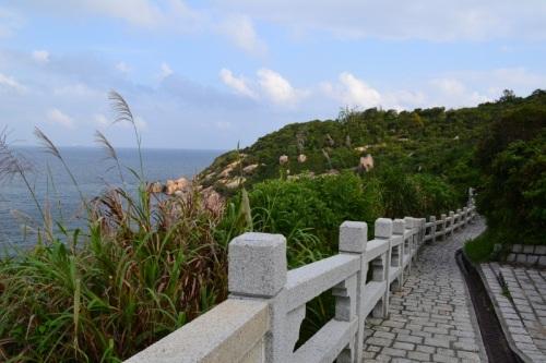 Amy's Pick - Cheung Chau Island, Hong Kong