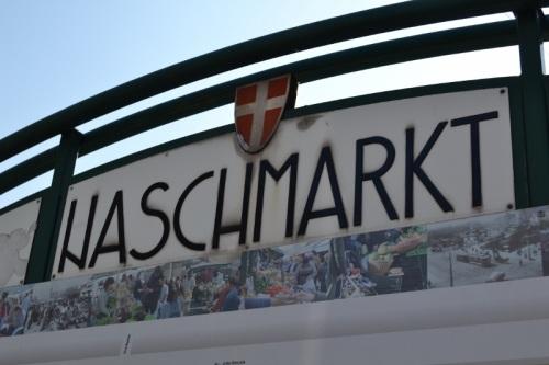 Mike's Pick - Naschmark - Vienna, Austria
