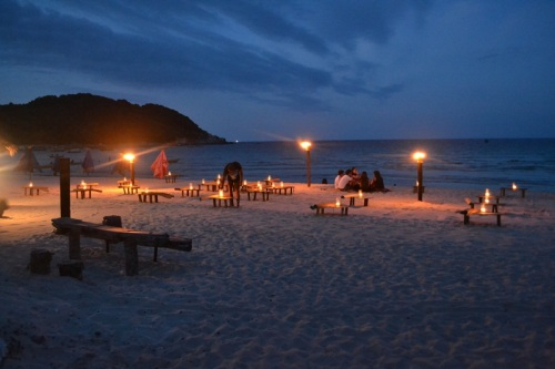 Amy's Pick - Long Beach - Perhentian Islands, Malaysia