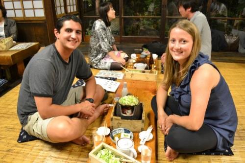Mike's Pick - Restaurant - Tokyo, Japan