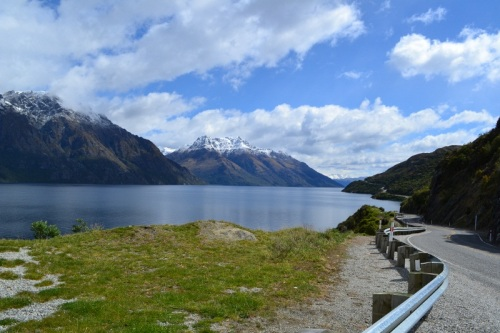 Amy's Pick - Lake Wakatipu - Queenstown, New Zealand