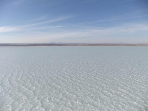 Mike's Pick - Laguna Tebenquiche - San Pedro de Atacama, Chile
