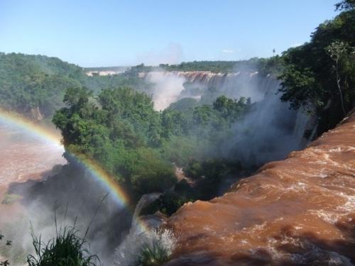 Amy's Pick - Iguazu Falls, Argentina