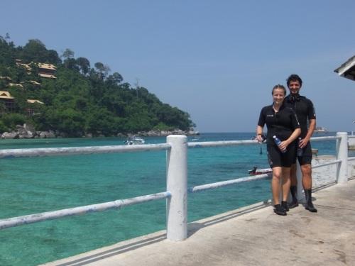 Mike's Pick - Salang - Tioman Island, Malaysia