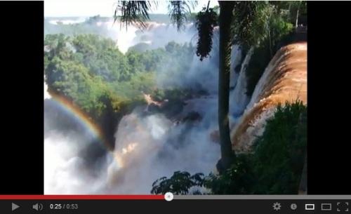 Iguazu Video