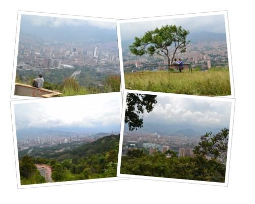 Cerro Volador Medellin