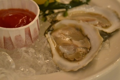 Oyster Bar, Grand Central Terminal, NYC